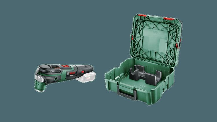 AdvancedMulti 18 + SystemBox