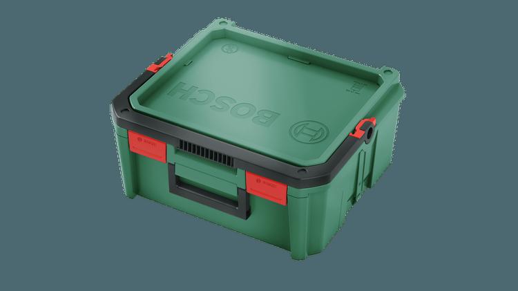 Enkel SystemBox - størrelse M