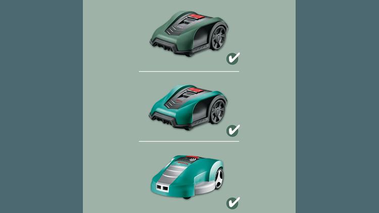 Ledningskoblinger x4