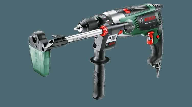 AdvancedImpact 900 z funkcją Drill Assistant