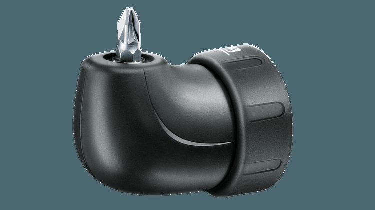 Kolekcja IXO – adapter kątowy