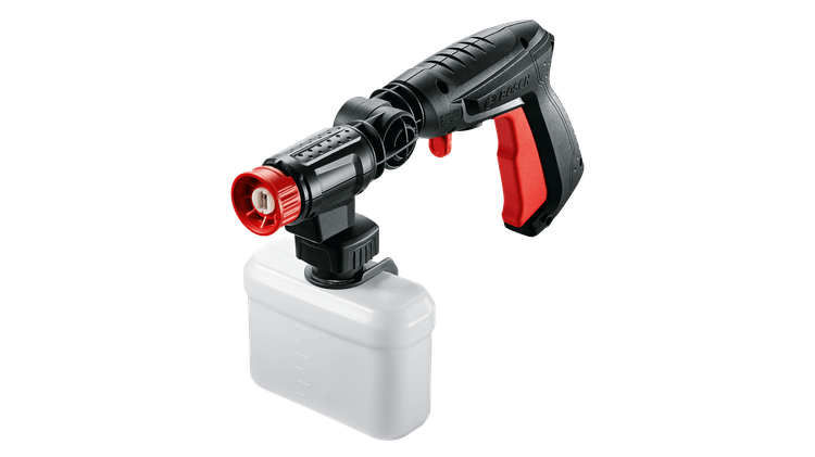 Pistolet natryskowy Bosch 360°