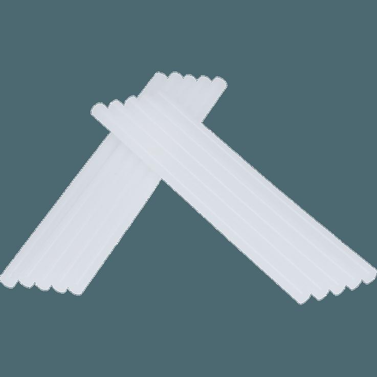 Conjunto de bastões de cola Ultra Power, 10 peças