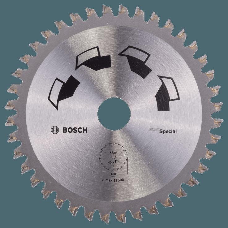 Disco de serra circular SPECIAL