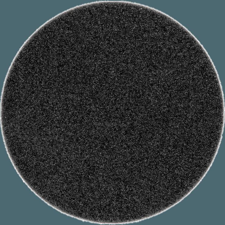 Esponja de polimento para lixadeiras excêntricas