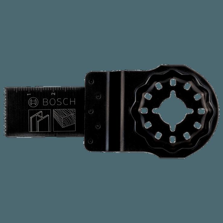 Lâmina de serra para corte de cavidades Starlock BIM