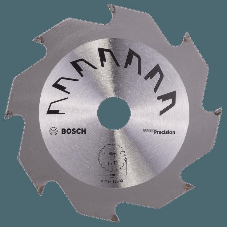 Pânză de ferăstrău circular PRECISION
