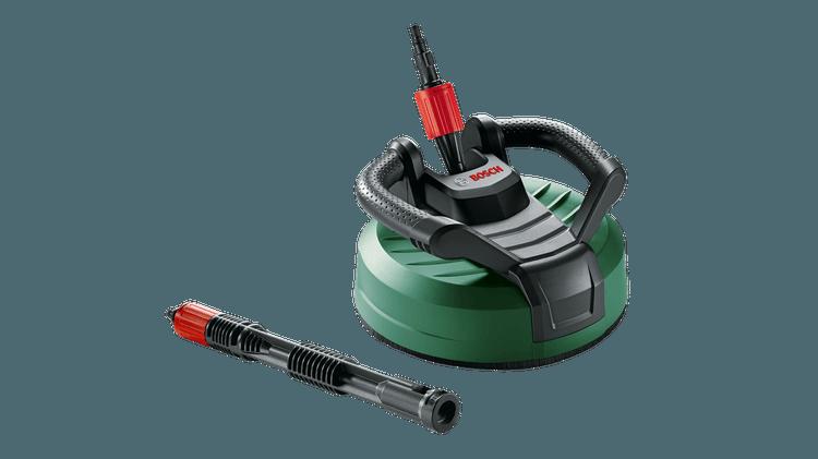 Sistem de curăţare AquaSurf 280 pentru multiple tipuri de suprafeţe