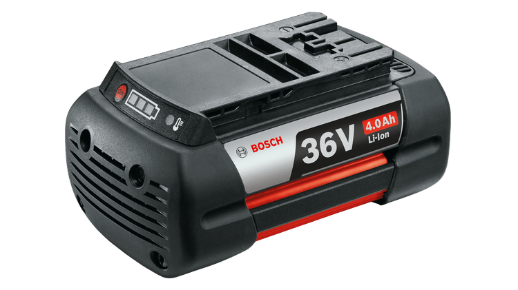 Аккумулятор GBA 36V 4.0Ah