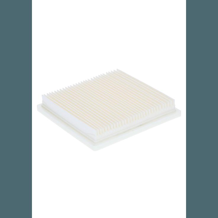 Плоский гофрированный фильтр