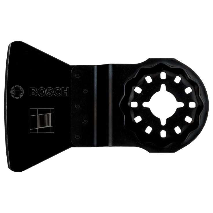 Шабер HCS Starlock для различных материалов