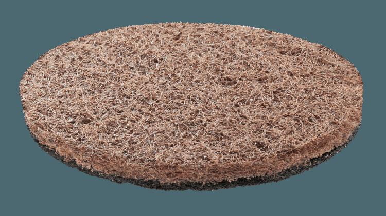 Abrazívna odolná hubka