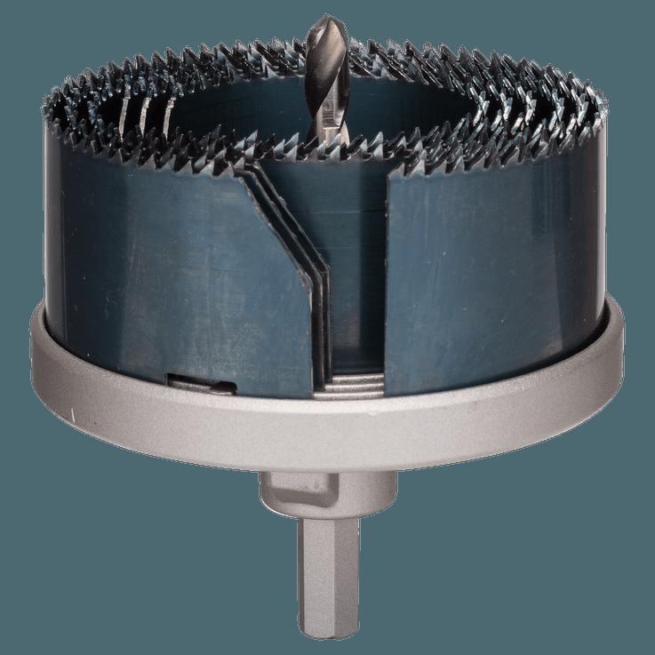 6-delni komplet žag za izrezovanje lukenj