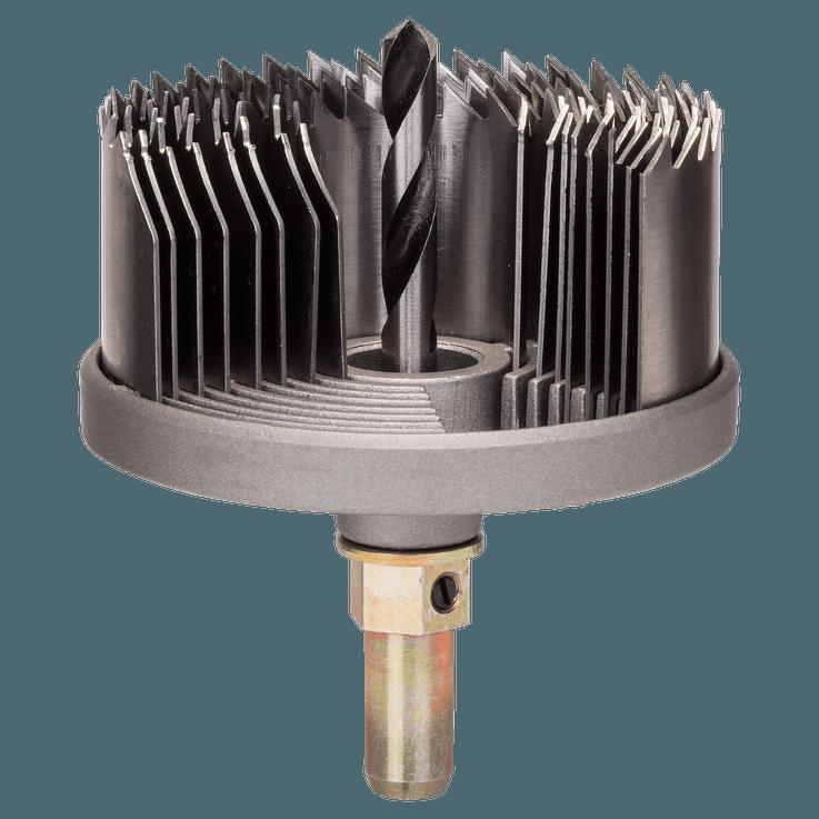 8-delni kompleti žag za izrezovanje lukenj