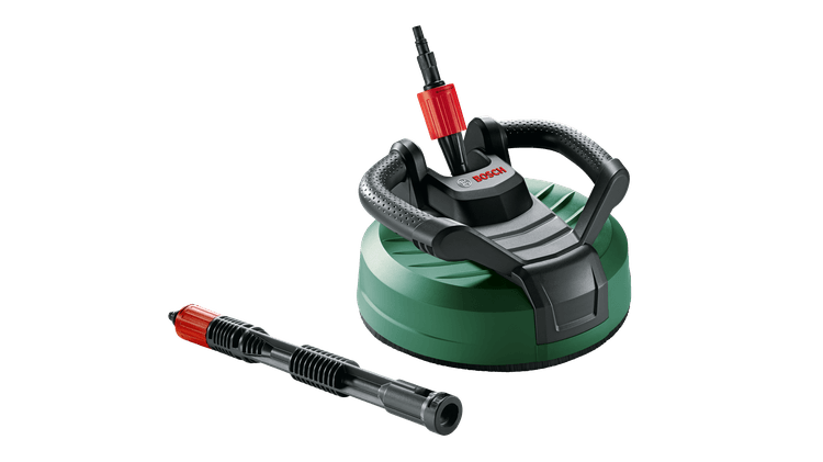Čistilnik za najrazličnejše površine AquaSurf 280