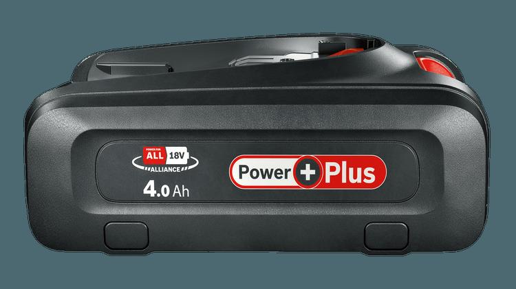 Akumulatorska baterija PBA 18V 4.0Ah W-C