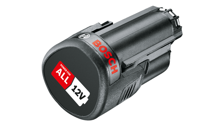 Akumulatorska baterija PBA 12 V 2,5 Ah O-B