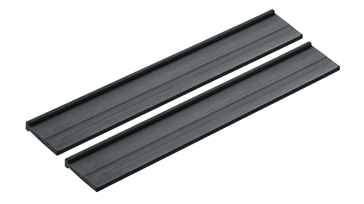 GlassVAC – ozke nadomestne brisalne metlice