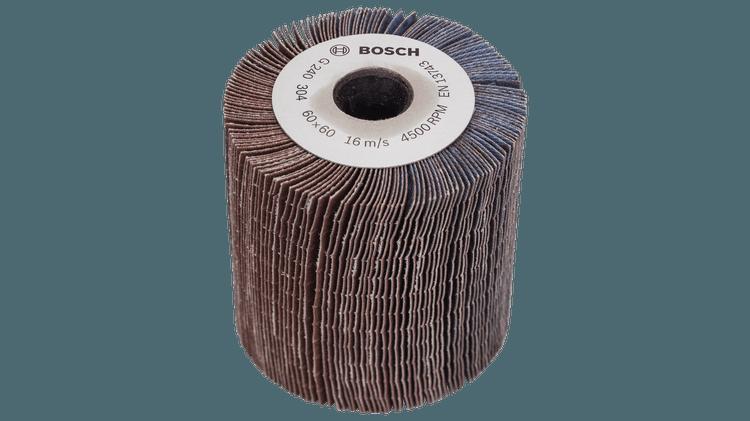 Pahljačasti brusilni kolut 240
