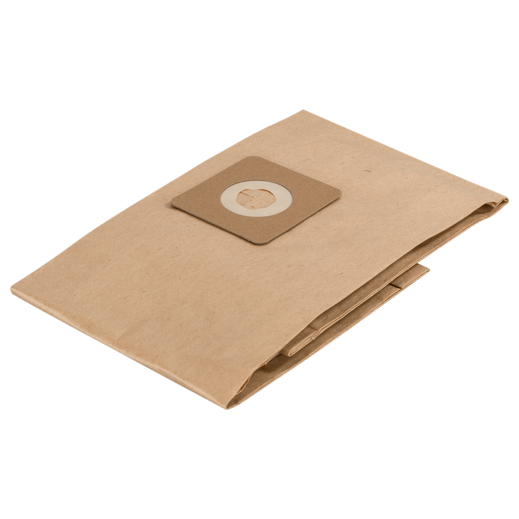 Papirnata vrečka za prah