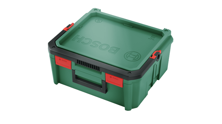 Enojna škatla SystemBox - velikost M