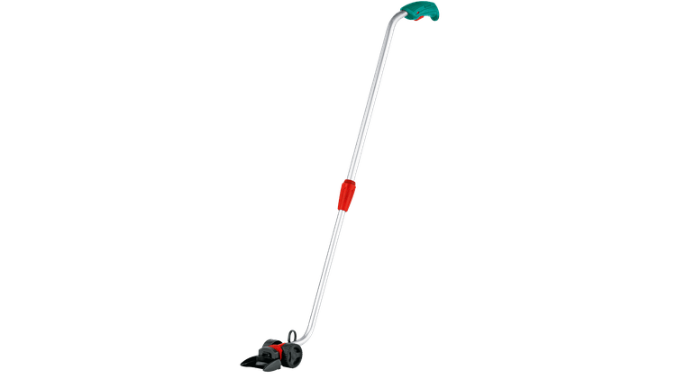Teleskopski ročaj 80–115 cm (Isio)