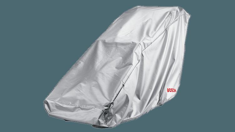 Pokrivač kosilice za spremanje