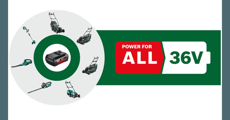 Bosch Power For All