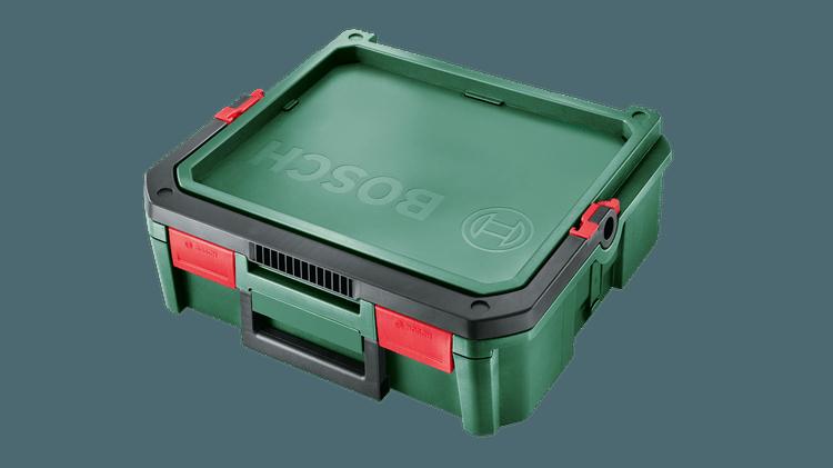 Enskild SystemBox - storlek S