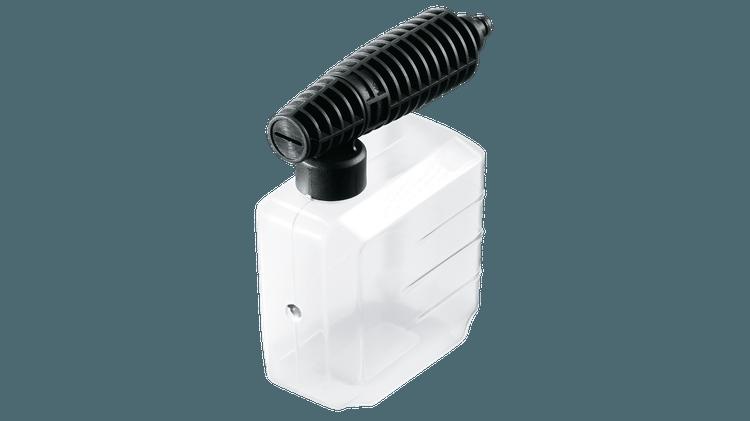 Högtryckstvätt med tvättmedelsinjektor (550 ml)