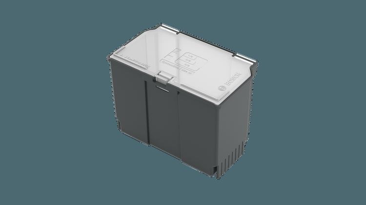 Liten tillbehörsbox - storlek M