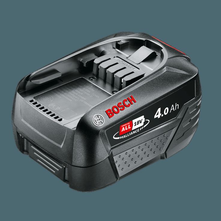 Batteripack PBA 18V 4.0Ah W-C