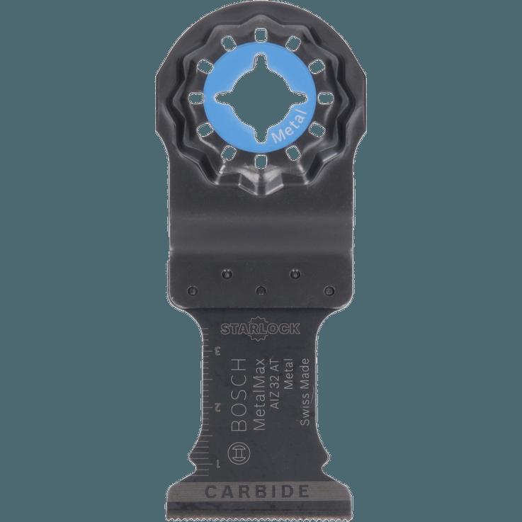 Starlock AIZ 32 AT instickssågblad i hårdmetall