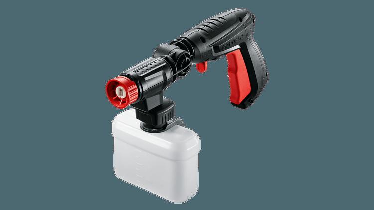 ปืนฉีดน้ำ 360° จากบ๊อช