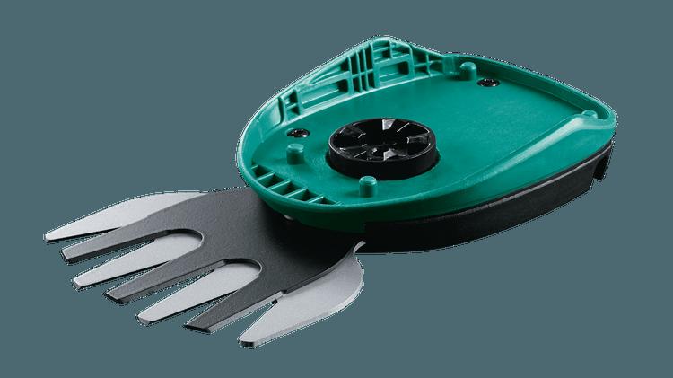 Multi-Click çim biçme bıçağı 8 cm (Isio)