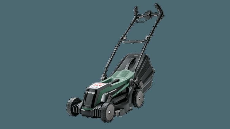 EasyRotak 36-550 36V無刷鋰電手推割草機